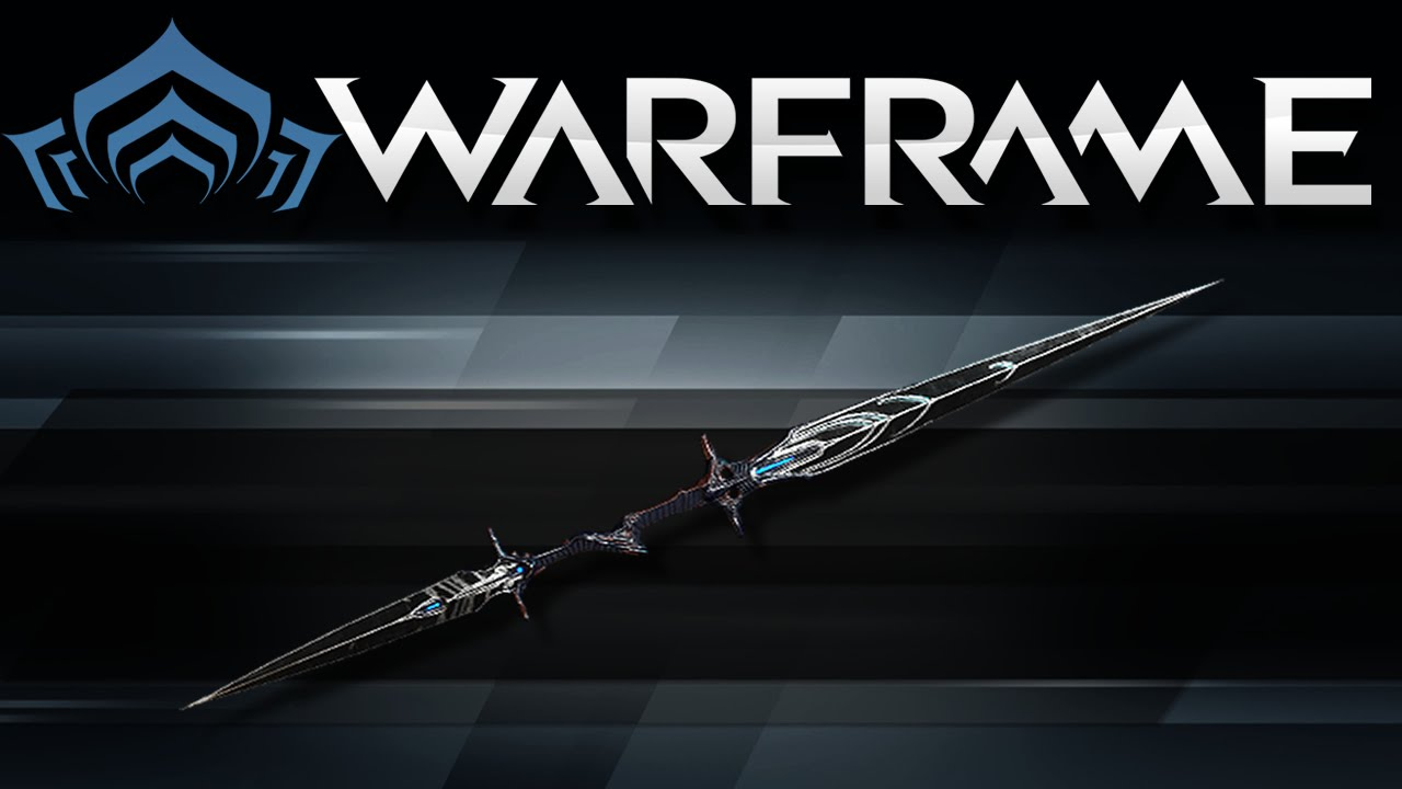 how to use melee weapon warframe