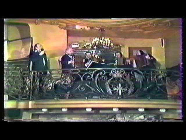 Quatuor CHEVALIER (3titres) – TF1 – 80
