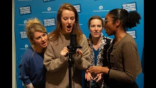 10 Minutes with...The Toronto Sketch Comedy Festival