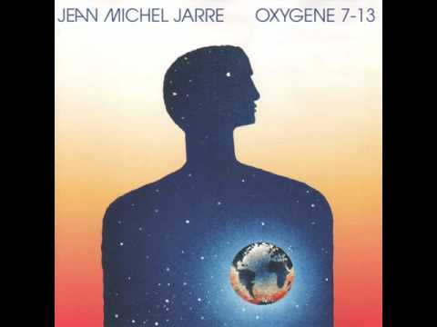 Jean Michel Jarre - Oxygène 7-13 (1997) [Album]