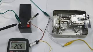 Порівняння БУЗ і Бустера (CISA). Пристроїв для живлення замка від домофона.