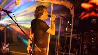 Westerham Rocks 2018 / The Licks / Let's Dance