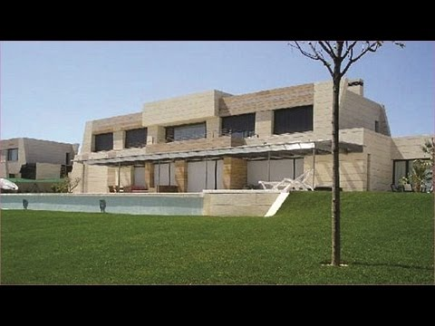 Amazing GARETH BALE $9.3Million Dollar MANSION in 2018 (Located in UK & SPAIN)