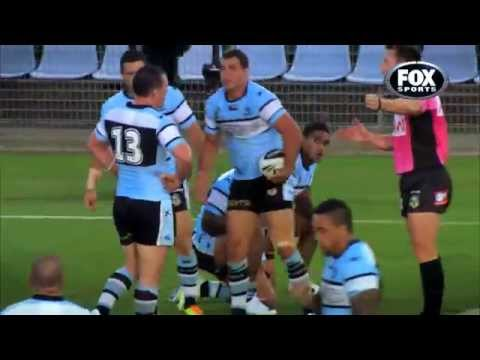 STERLO - PAUL GALLEN MIC UP