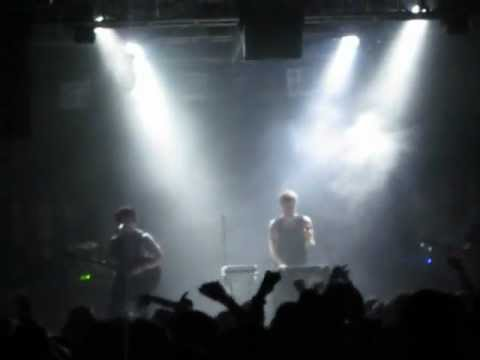 DISCO ENSEMBLE - DROP DEAD CASANOVA live @ Nosturi 15.2.2013