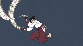 Naruto - TenTen Theme (Hip Hop Remix)
