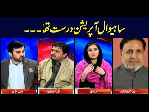 Power Play   Adil Abbasi     ARYNews   22 January 2019