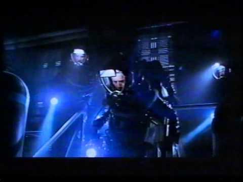 Sphere - Trailer (1998)