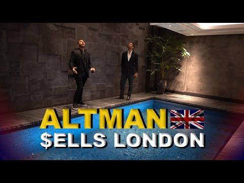 $40 MILLION DOLLAR | TOWNHOUSE | LONDON PART ONE | EP# 018