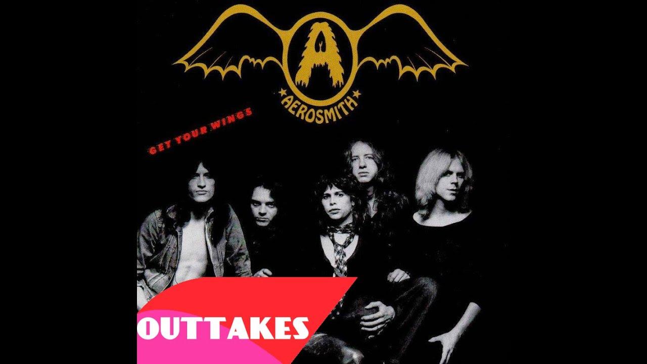 aerosmith get your wings logo wwwpixsharkcom images