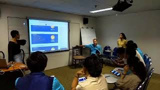 Introduction to Online English Learning Platform