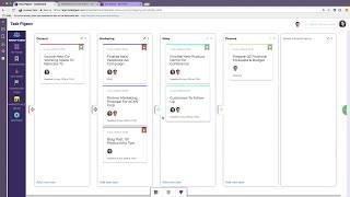 Task Pigeon - Free Task Management Software - Demo 2018 screenshot 5
