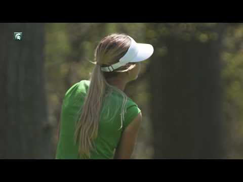 NCAA Women's Golf Regional | Round 1 | Michigan State