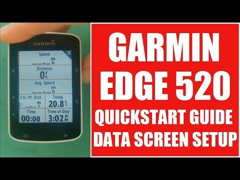 Garmin Edge 520 Bike GPS - 34 Reviews