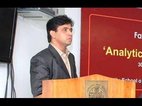 Hypothesis Testing  Dr Vipin Khurana