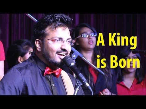 A King is Born | Ebenezer Premkumar | Timeless Christmas