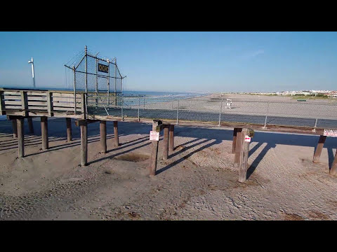 Ocean City, New Jersey Boardwalk - Aerial Footage | Dragonfly Drone Services | Philadelphia, PA