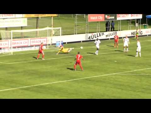 Highlights Bienne Servette 4e      Multimedia   Swiss Football League