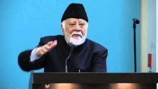 Mubarak Naseer Sahib Address10th Ta`limi & Tarbiyati Camp