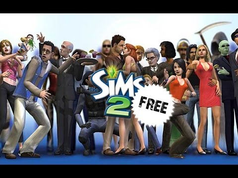 The sims 2: ultimate collection free download full version.
