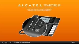 Gamme Temporis IP: Design