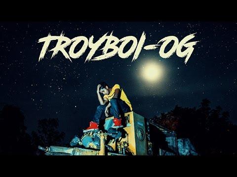 TroyBoi-O.G (Kinjaz Dance Cover)