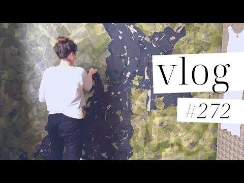vlog-#272-//-die-teuflische-serviettenwand-+-ein-neues-bett