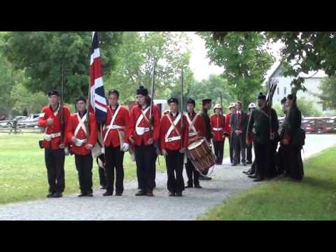 Dominion Day at Lang - July 1st, 2012