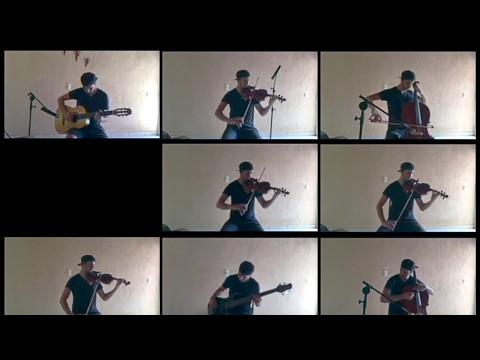 Trevo - Antoria instrumental