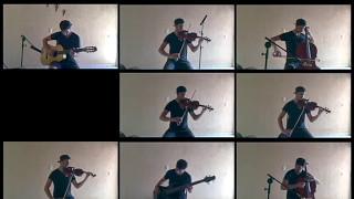 Baixar Trevo - Anavitoria instrumental cover