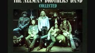 The Allman Brothers Band - Midnight Rider (1970) HQ.