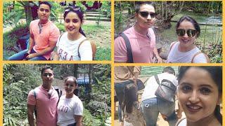 Daily vlog| Thailand vlog| Krabi vlog| Day 3| Emerald pool| Tiger cave temple| Anupama Nainwal ♥️