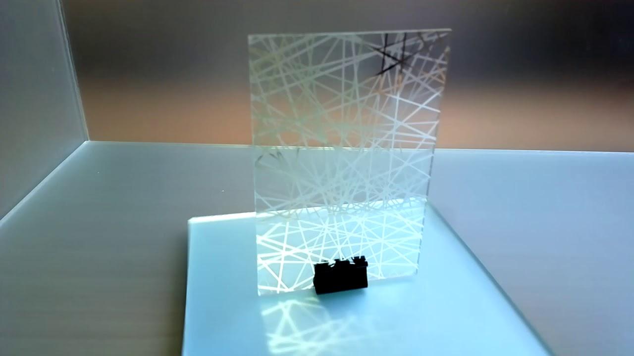 Паутина. Узоры на стекле с возможностью закалки. A-Glass ...