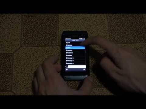Nokia N8 Ringtones