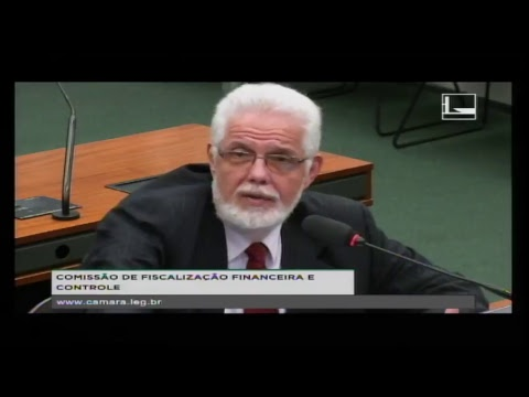 FISCALIZAÇÃO FINANCEIRA E CONTROLE - Reunião Deliberativa - 16/05/2018 - 10:39