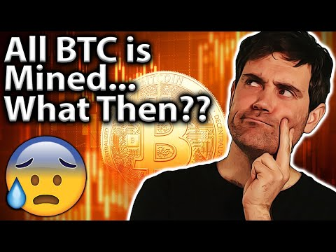 Will BITCOIN Collapse At The 21 Million Limit?? 😰
