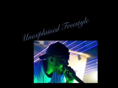Quentin Miller - Unexplained (Freestyle) (New Music August 2017)