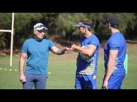 Campo on World Series Rugby
