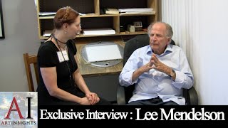A Charlie Brown Christmas producer Lee Mendelson Interview