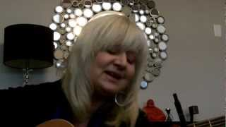 Sandy McAfee - song for my children - Mother