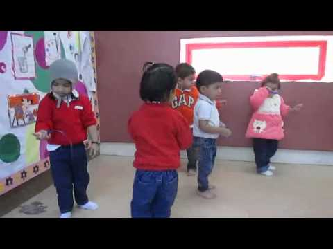 Playgroup kindergarten nursery junior senior school ahmedabad redbricks junior satellite