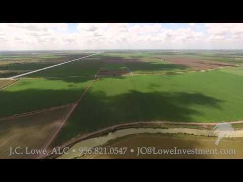 Mercedes Farm/Development acreage