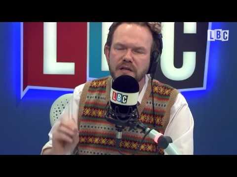 James O'Brien Spots Staggering Link Between Southern      James O'Brien   Presenters   Radio   LBC