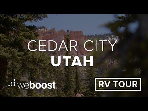 Exploring Utah: What To See And Do In Cedar City, Utah | weBoost