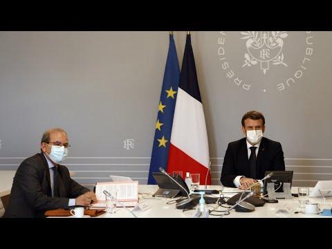 المجلس الفرنسي للديانة الإسلامية يقر -ميثاق مبادئ- للإسلام