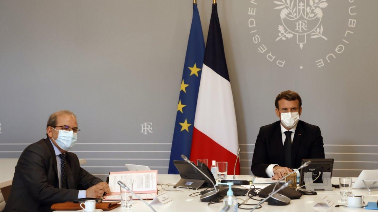 المجلس الفرنسي للديانة الإسلامية يقر -ميثاق مبادئ- للإسلام  - 14:04-2021 / 1 / 18