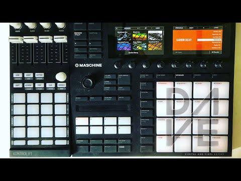 GAME CHANGER! Native Instruments Maschine To Traktor - DJ YOUR Sound