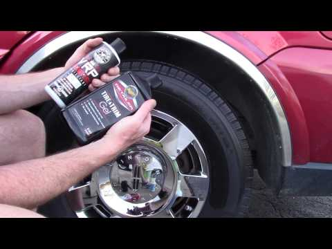 THE BEST TIRE DRESSING|DALLAS PAINT CORRECTION & AUTO DETAILING PLANO TEXAS