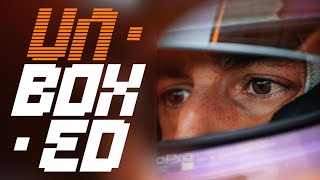 McLaren Unboxed | All Systems Go | #MCL35M