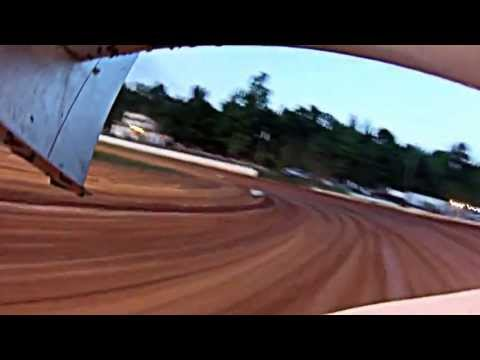 Millbridge Speedway May 15, 2013 Open Division Qualifying